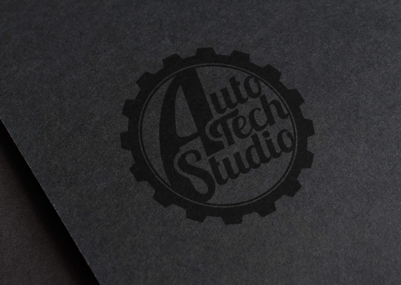 Auto Tech Studio logo