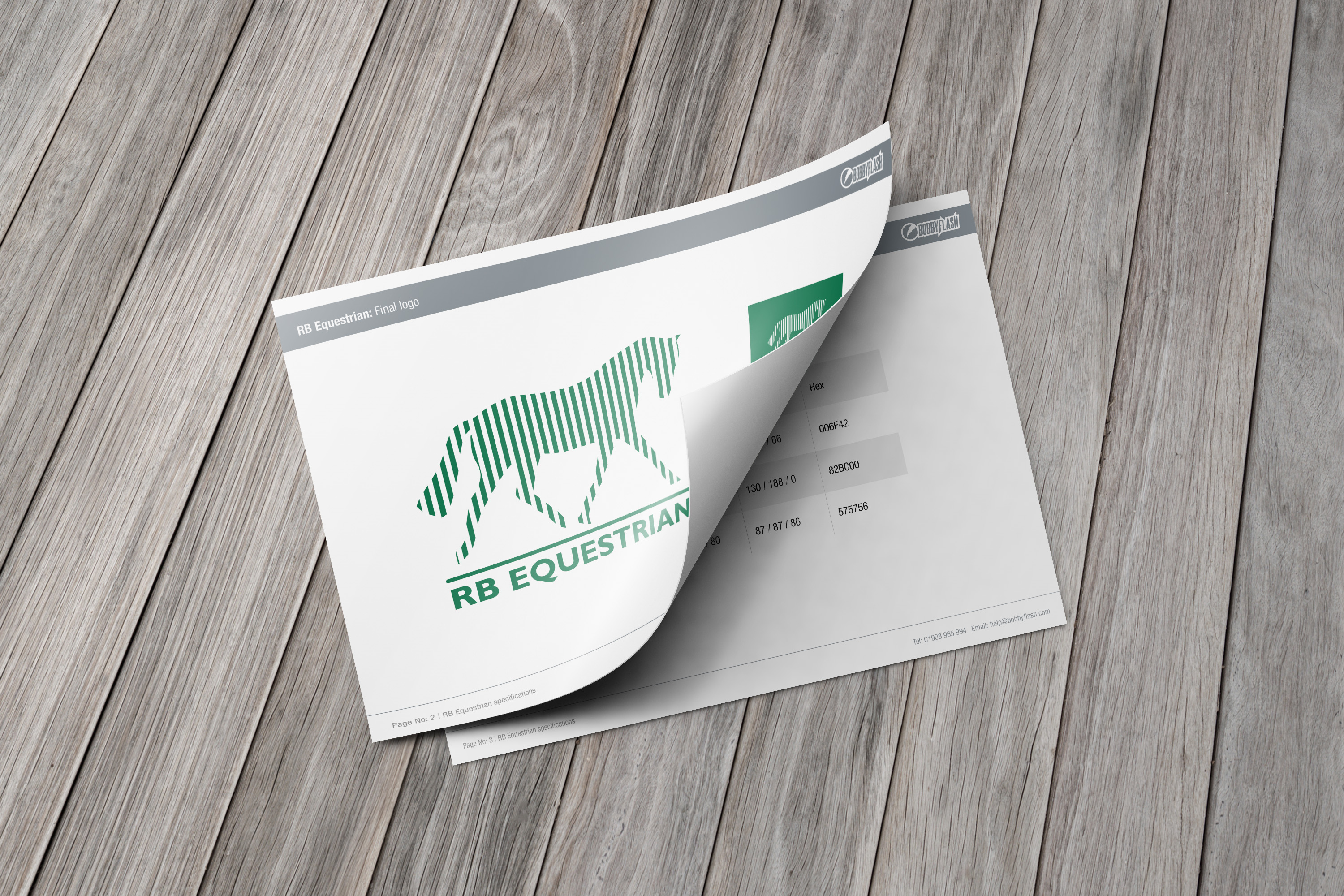 RB Equestrian guidelines web