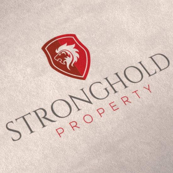 Stronghold Property logo