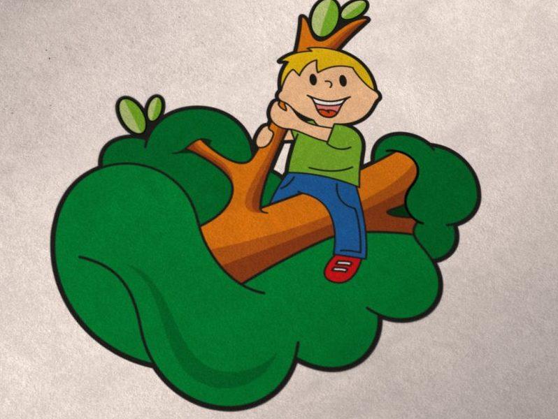 Acorn Childcare logo