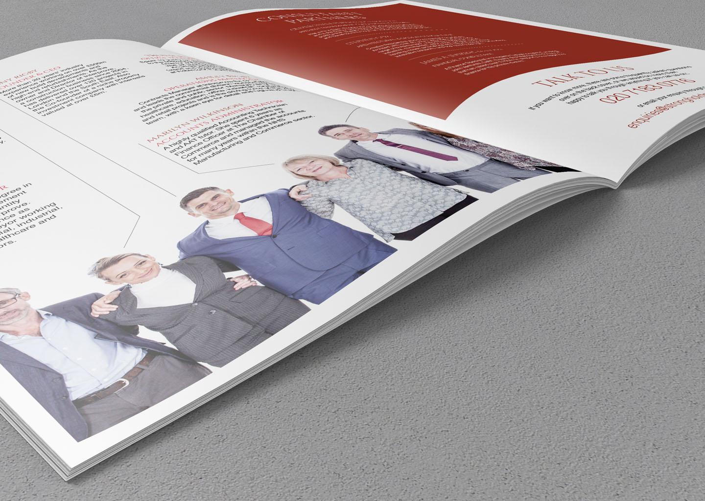 Stronghold Property brochure