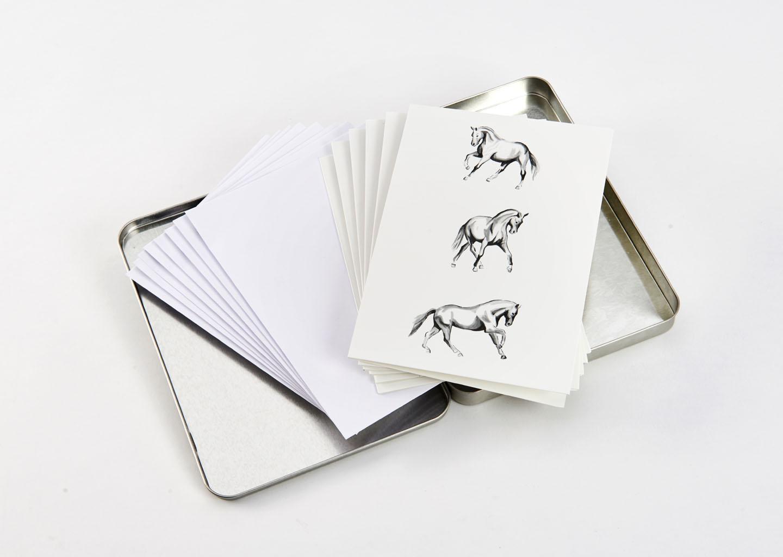 Gubblecote notecards