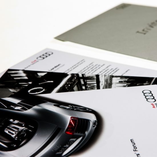 Audi 800x800