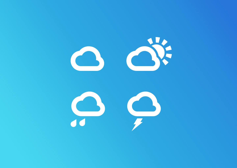 BigBizIT rebrand single colour icons