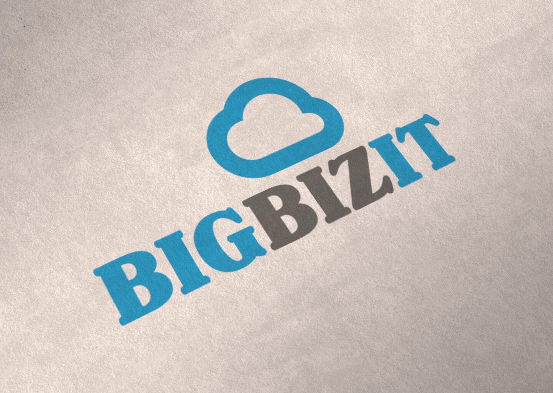 BigBizIT rebrand logo