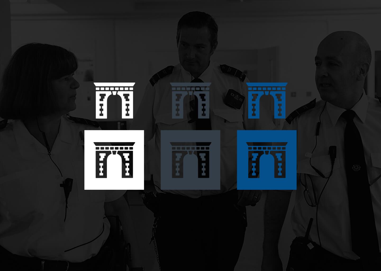 Aylesbury Prison icons