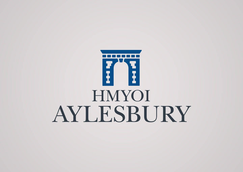 Aylesbury Prison logo