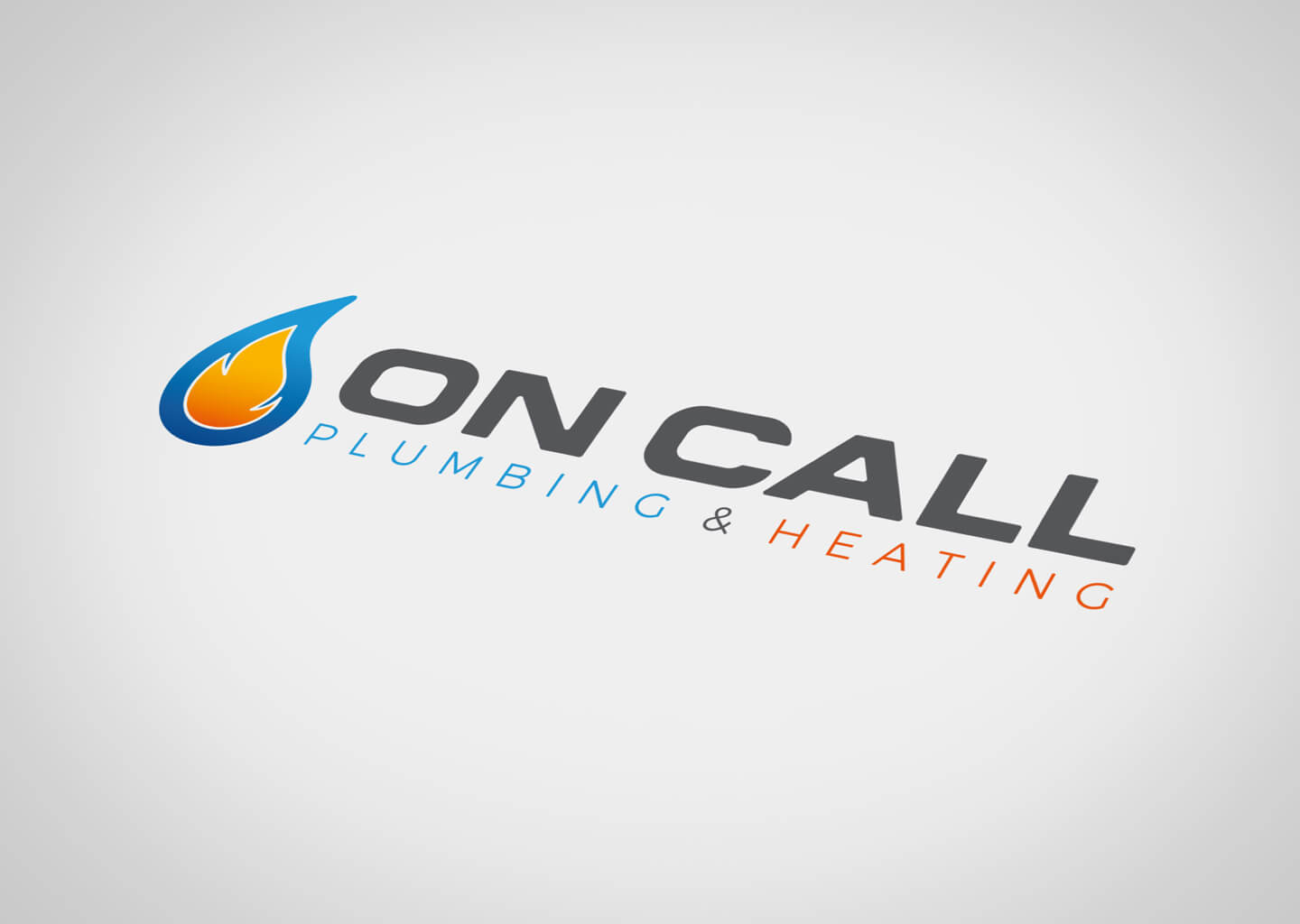 On Call rebrand logo